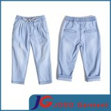 Customized 100% Cotton Soft and Comfortable Baby Jean (JC5168)