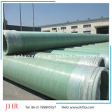 FRP Agriculture Water Pipe GRP Water Delivery Pipe