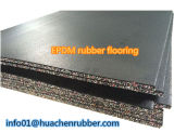 High Quality Sport EPDM Rubber Tiles/Rubber Pavers