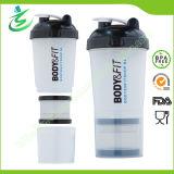 600ml Big Protein Shaker Bottle, 100% Food Grade