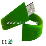 Wristband USB Flash Drive for Promotion