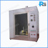 China Manufacturer Laboratory Equipment Stainless Steel UL Glow Wire Tester