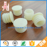 Black White Nylon Plastic Hole Plugs
