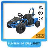 1000W Electric Go Kart, Mini Go Kart for Kids (TBG01 1000W)