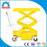 Electric Hydraulic Scissor Lift Table (LT0301 LT0302 LT0307)