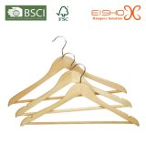 Wooden Hanger for Supermarkets Promotion