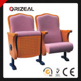 Orizeal Canton Fair 2015 Chair Elegant Theatre Seating (OZ-AD-258)