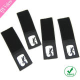 Strong Strength Hook Loop Straps with Custom Logo