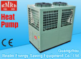 Modular Evaporative Air Cooler (Or +Heating) , Heat Pump/Air Conditioning