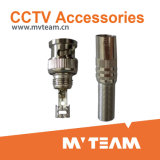BNC Connector to Rg59 for CCTV Accessory