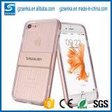 Transparent Shield Series Phone Case for iPhone 7/7 Plus