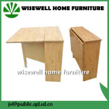Wood Extension Dining Table Folding Table (W-T-862)