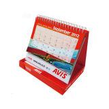 Special Designing Desk Calendar Printing Service (jhy-647)
