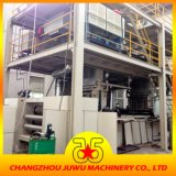 2400mm Double Die PP Spunbonded Nonwoven Machinery (039)