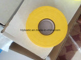 Flagging Tape Yellow Color Supplier