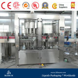Pop Can Carbonated Drink Filling Capping Packaging Machine