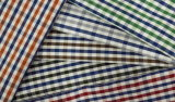 Checks Chequer Comfortable Yarn Dyed Shirt Fabric