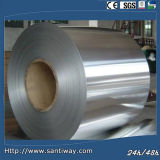 SGCC Galvanized Steel Coil / Gi 80 Zinc