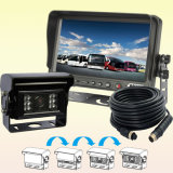 """7"""" Heavy Duty Monitor 1 CCD Agriculture Camera - Camera System"""