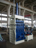 Y82t-40m Waste Plastic Baler with CE (factory and supplier)