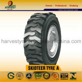 Havstone Brand Skidsteer Tyres with Popular Pattern