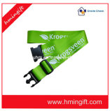 2014 Adjustable Polyester Travel Luggage Belt with Name Tag