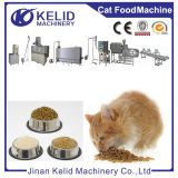 Fully Automatic New Condition Cat Food Making Machine