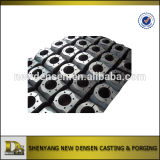 OEM High Quality Head Roll Grey Iron Casting