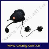Motorcycle Helmet Two Way Radio Headset / Bicycle Bluetooth Intercom