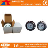 Fuel Gas Pressure Gage Use for Double Stage Gas Regultor