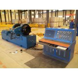 Dynj380/100 Big Torque Rotary Type Bucking Unit