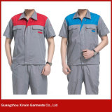 Customized Good Quality Men Women Working Garments Supplier (W231)