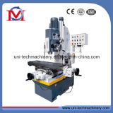 Bed Type Vertical Drilling and Milling Metal Machine (XZ5150)