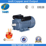 YCL Single Phase Motor with Long Service Life