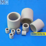 High Hardness Cylinderical Shape Ceramic Raschig Rings