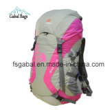 Fashion Waterproof Nylon Outdoor Camping Travelling Sports Hiking Backpack