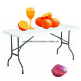 Plastic Folding Table (XYM-T102)