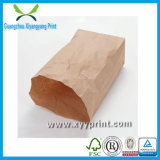 Custom Take Away Fast Food Paper Bag with Logo Wholesale