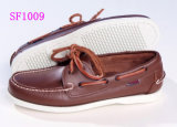 New Design Fashion Style Boats Men Shoes