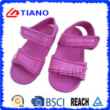 Distributor EVA with Magic Tape Kids′ Sandal (TNK35573)