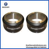 Automotive Truck Parts Brake Drum 0310677560