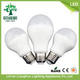 3W 5 Watt 7W 9W 12W LED PC Plastic Aluminum Bulb