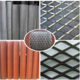 Decorative Low Carbon Galvanized Steel Expanded Metal