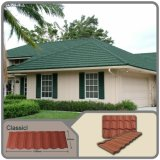 Soncap High Quality Buinding Metal Roof Tiles