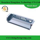 High Quality Sheet Metal Fabrication Shell Parts
