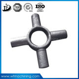 OEM/Custom Hot Forged/Forge/Forging Drive Shaft by Stainless Steel