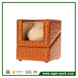 High Quality PU Leather Automatic Watch Winder