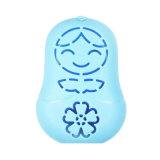 Hand Warmer with Blue Cover