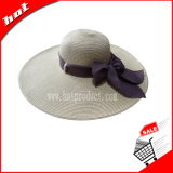 Woman Paper Straw Hat Paper Straw Hat