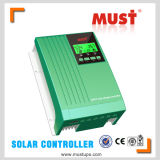 MPPT 24V/48V Auto Work Solar System Controller with CE